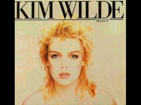 Wilde, Kim - Ego