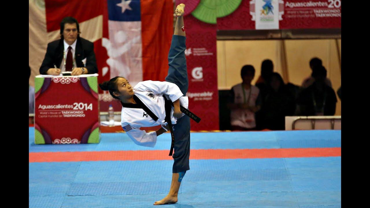 Team-M @ 2014 World Taekwondo Poomsae Championships - YouTube: http://www.youtube.com/watch?v=25Lcqq39Ao8