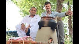 Welcome to PAKISTAN | Welcome To My Village | Mubashir Saddique | Village Food Secrets