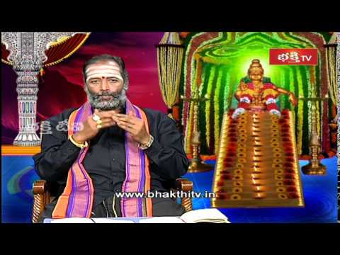 Karthika, Margasira Masam Pooja Vidhanam – Swamiye Saranam Ayyappa – Episode 18 Photo Image Pic