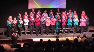 Community Choirs Festival 2018   VocalAntics Community Choir