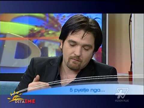 Dita Ime - Julian Deda - 6 Janar 2014 - Show - Vizion Plus