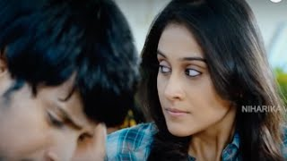 Regina Cassandra Fires On Sundeep Kishan || Routine Love Story Movie Scenes