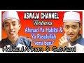 """""""Terbaru"""" Ahmad ya Habibi & Ya Rasulullah Voc Gus Azmi feat Hafidzul Ahkam Desa Pasembon Bersholawat"""