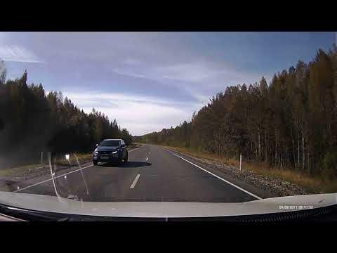 В Коми нетрезвый водитель стал виновником ДТП