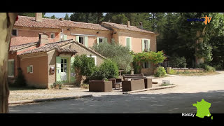 Vidéo camping naturiste Bélézy - Film 2014 -  France 4 Naturisme sur Naturisme TV