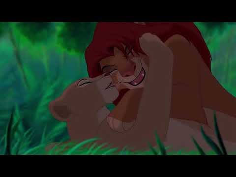 The Lion King - Can You Feel The Love Tonight