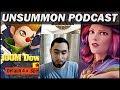 Lagu Best Nat 4 To Choose & ShreddedPuzzle Comeback  Unsummon Podcast Ep.1
