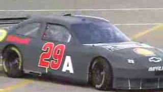 2008 Daytona Cup Test Session