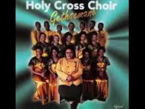 Holy Cross Choir video