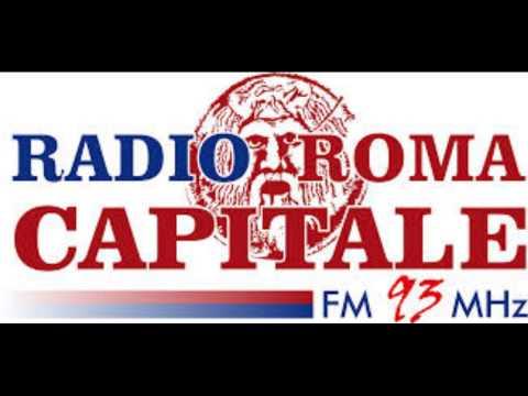 Enrico Stefàno M5S Roma Radio Roma Capitale 23 luglio 2015