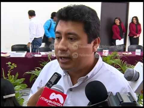 PAN se queja por propaganda del IEEC desplegada en Carmen