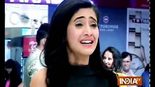 Kartik apologises to Naira in a cute manner. Watch the romantic video