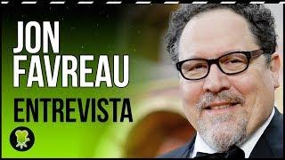 Jon Favreau y lo que aprendió de 'Babe, el cerdito valiente' para 'El Rey León'