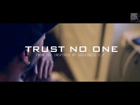 Trel Mack- Trust No One (Official Music Video & Short Film)