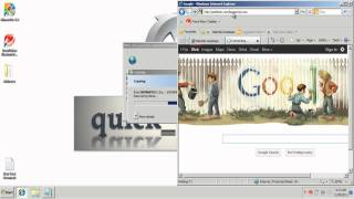 TrendMicro Titanium Maximum Security 2012 - Prevention Test Part-02