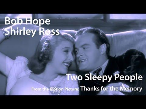 Art Garfunkel - Two Sleepy People