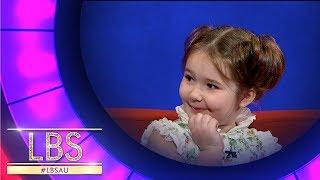 Meet Bella The 4 Year Old Polyglot   Little Big Shots Australia