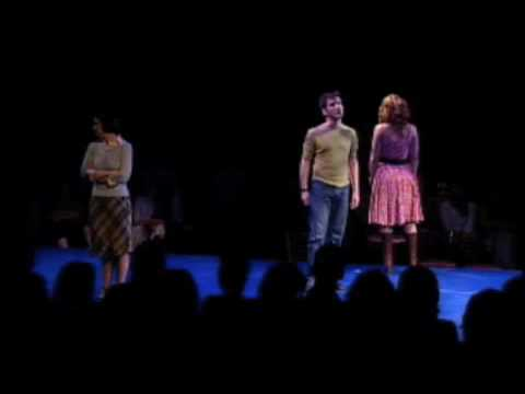 But I Do-I Love You Because, Original Off-Broadway Production