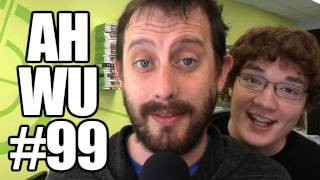 Achievement Hunter Weekly Update #99 (Week of February 13th, 2012)