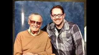 Stan Lee has Passed - My Thoughts on his Legacy