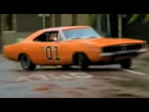 Dukes of Hazzard Car Chase Dukes of Hazzard Movie Chase