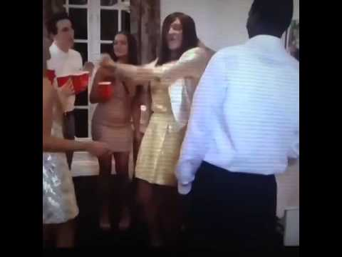 Ja'mie Private School Girl Tits Out For The Boys! video