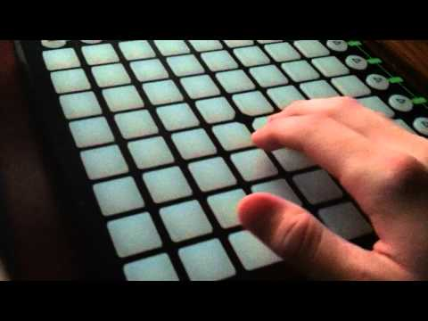 Ableton Live Dubstep sample