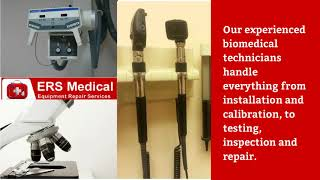 Obtain Medical Equipment Calibration Services to Have Prolific Business