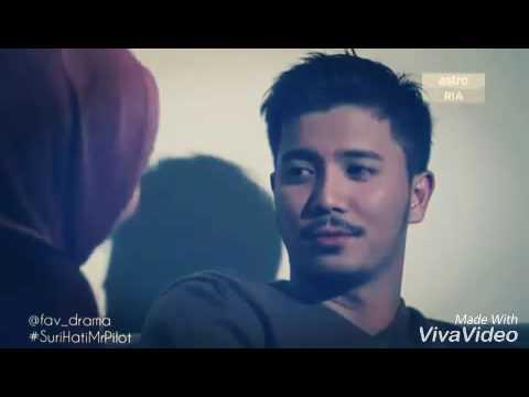 Dari Mata- Jaz (OST Suri Hati Mr Pilot)