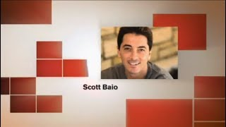 A&E Biography Scott Baio