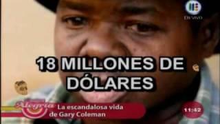 Venga la Alegria La vida y obra de Gary Coleman
