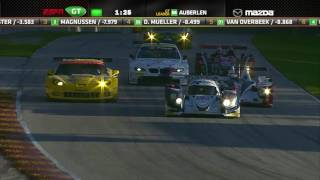IMSA Throwback: 2012 ALMS Race at Road America