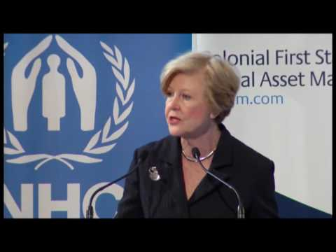 Gillian Triggs WRD Breakfast Speech