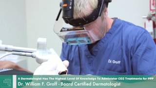 Treatment for Pearly Penile Papules (PPP) | Patient Demonstration