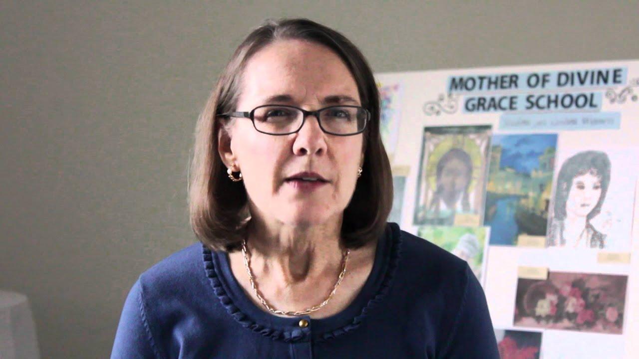 Mother of ine grace school modg support for homeschool parents