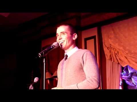 Matt Doyle - You Made Me Love You at Feinsteins
