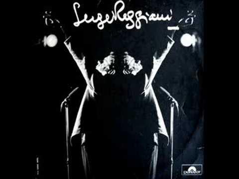 Serge Reggiani - Votre Fille A Vingt Ans
