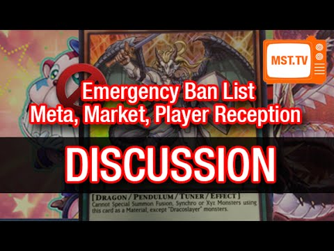 Adjusted List: Meta, Market, Player Reception - Discussion Feb 3rd