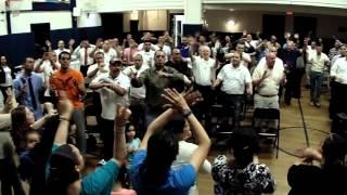 Mira lo que hiso en mi Jesus: Emaus Lourdes NY