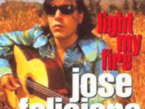 Jose Feliciono - Pegao
