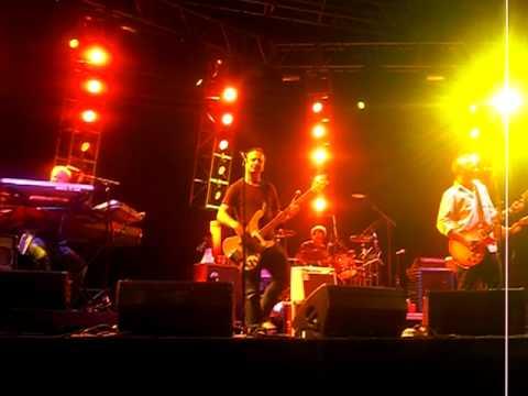 "Ween - ""Marble Tulip Juicy Tree"" - moe.down 12, Mohawk, NY 9/2/2011"