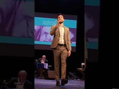 Pál Dénes- Bús szívből énekelni.. (Szécsi Pál emlékkoncert 2019.05.04)