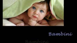 BAMBINI by GIBISoft system multimedia