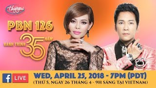 Livestream với Ngọc Anh & Don Hồ - April 25, 2018