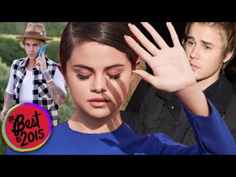 7 Times Selena Gomez Talked About Justin Bieber in 2015