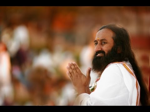 Sri Sri Ravi Shankar on Anger