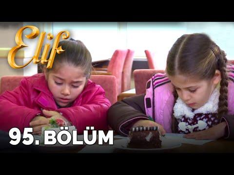 Elif - 95. Bölüm (HD)