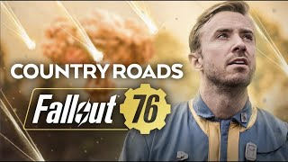 Take Me Home, Country Roads   Peter Hollens   Fallout