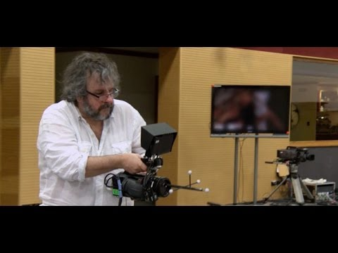 The Hobbit: The Desolation Of Smaug, Production Diary 13 video